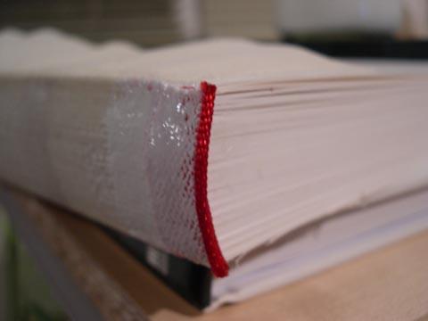 book tutorial