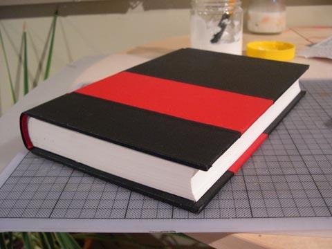Très Cosmografik Studio | Comment fabriquer un livre MU89
